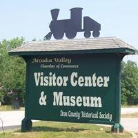 Iron County Historical Society - Arcadia, Missouri