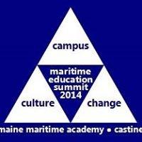 Maritime Education Summit 2014