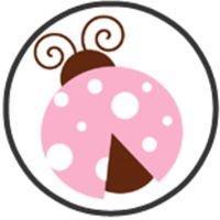 Pink Ladybird Crafts