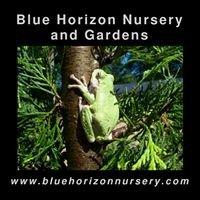 Blue Horizon Nursery and Gardens