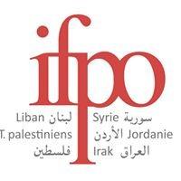 Presses de l'Ifpo
