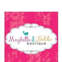Maybelle & Dalila Boutique