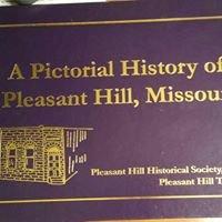 Pleasant Hill Historical Society - Missouri