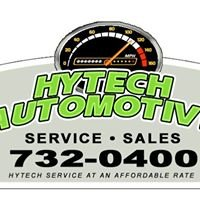 Hytech Automotive
