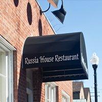 Russia House Restaurant