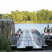 Glastonbury – Rocky Hill Ferry Historic District