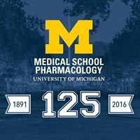 Michigan Pharmacology
