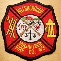 Hillsborough Fire Co. #3 - Station 38