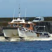 Aberdeen Harbour Tours