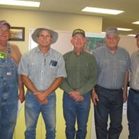 McClain County Conservation District