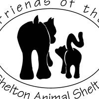 Friends of the Shelton Animal Shelter