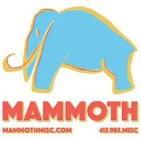 Mammoth Miscellany