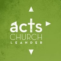 ACTS Church Leander