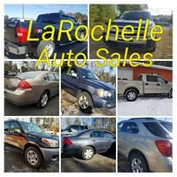 LaRochelle Auto Body & Repair