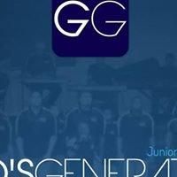 God's Generation Ministries
