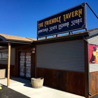 The Friendly Tavern