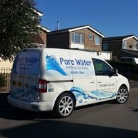 Pure Water Window Cleaning