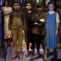 The Mill Children Exhibit at Hoosac Street Gallery