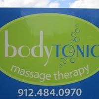 Body Tonic Massage Therapy