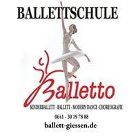 Balletto - Gemelli De Filippis