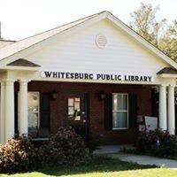 Whitesburg Public Library