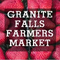 Granite Falls Farmers Market
