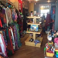 Allsorts Psychic Cafe Clothing & Giftware