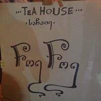 """Tea House """"foe-Foe"""""""
