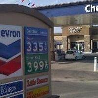Chevron Casa Grande I-10