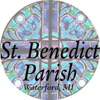 St Benedict's Catholic Church