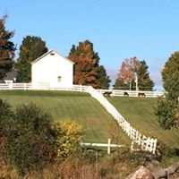 The Ruwet Farm on Lake George