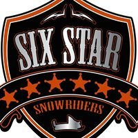 Six Star Snow Riders
