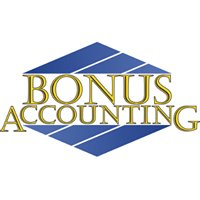 Bonus Accounting