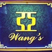 Wang's Asian Restaurant