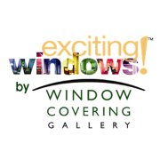 Exciting Windows by Window Covering Gallery