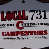 Carpenters Local 731