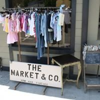 The Market & Co.