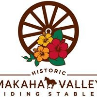 Historic Makaha Valley Riding Stables