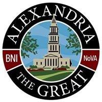BNI Alexandria The Great