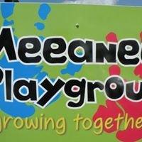 Meeanee Playgroup