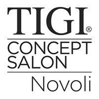 TIGI Concept Gold Salon Novoli