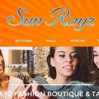 Sun Rayz St. Marys