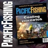 Pacific Fishing Magazine