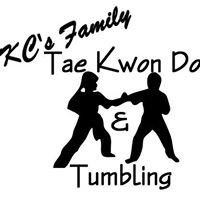 KC's Family Tae Kwon Do