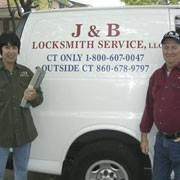 J & B Locksmith Service, LLC