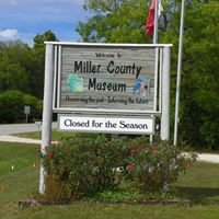 Miller County Historical Society Museum
