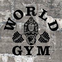 World Gym Barrie