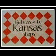 Gateway To Kansas Shops