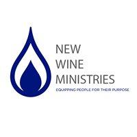 New Wine Ministries