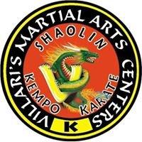 Villari's Martial Arts of Torrington CT